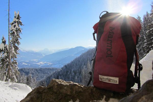 Bergzeit Kletterteam